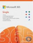 Office 365 Personal 1 PC/Mac + 1 Tablet / Download / 1 Jahr Abonnement