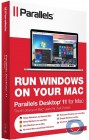 Parallels Desktop 11 f�r MAC / Download / Multilanguage