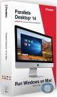 Parallels Desktop 14 für MAC Standard Edition | 1 PC | 1 Jahr | Box
