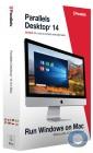 Parallels Desktop 14 für MAC Standard Edition | Box