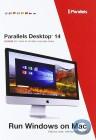 Parallels Desktop 14 für MAC Standard Edition   Download