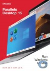 Parallels Desktop 15 für MAC | Dauerlizenz | Download