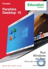 Parallels Desktop 15 für MAC| Einjahres-Abonnement |Download| Education