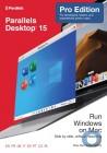Parallels Desktop 15 für MAC Pro Edition | Einjahres-Abonnement | Abverkauf