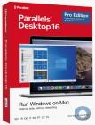 Parallels Desktop 16 für MAC Pro Edition | 1 Jahr Abo | Retail Box