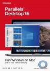 Parallels Desktop 16 für MAC Standard Edition | Abo für 1 Jahr | Download