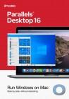 Parallels Desktop 16 für MAC Standard Edition | Dauerlizenz | Download