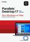 Parallels Desktop 17 für Mac | Pro Edition | 1 Jahres-Abonnement | Download
