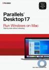 Parallels Desktop 17 für Mac | Standard Edition | 1 Jahres-Abonnement | Download