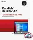Parallels Desktop 17 für Mac | Standard Edition | Dauerlizenz | Download