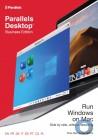 Parallels Desktop für Mac Business Edition | 2 Jahre | Staffel 1-25 Geräte | Schulversion