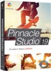 Pinnacle Studio 19 / Download / Deutsch
