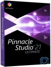 Pinnacle Studio 21.5 Ultimate | Download | Sonderpreis