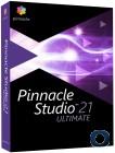Pinnacle Studio 21 Ultimate | Download
