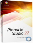Pinnacle Studio 22 | DVD Version | Deutsch
