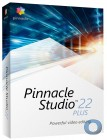 Pinnacle Studio 22 Plus | DVD Version | Deutsch