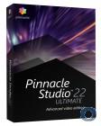 Pinnacle Studio 22 Ultimate | DVD | Upgrade