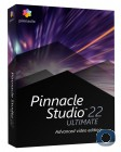Pinnacle Studio 22 Ultimate | DVD Version | Deutsch | Upgrade