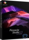 Pinnacle Studio 23 Ultimate | DVD Version | Deutsch | Upgrade