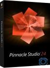 Pinnacle Studio 24 | DVD Box  | Deutsch