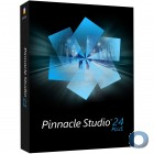 Pinnacle Studio 24 Plus | DVD Box | Deutsch
