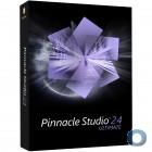 Pinnacle Studio 24 Ultimate | DVD Box | Deutsch