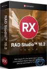 RAD Studio 10.2.3 Tokyo Enterprise | 10 New User