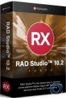 RAD Studio 10.2.3 Tokyo Enterprise | 5 New User