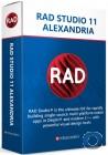 RAD Studio 11 Alexandria Enterprise | unbefristete Lizenz | New User + 1 Jahr Wartung