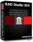 RAD Studio XE4 Professional Upgrade von XE3