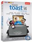 Roxio Toast 14 Titanium / Multilanguage / Download