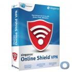 Steganos Online Shield VPN / 2 Ger�te  / 1 Jahr