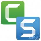 TechSmith Camtasia + Snagit Bundle | Wartungsvertrag für 1 Jahr | Staffel 5-9