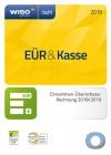 WISO EÜR & Kasse 2019 | für die Geschäftsjahre 2018/2019 | Download
