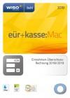 WISO EÜR + Kasse:MAC 2019 | für die Geschäftsjahre 2018/2019 | Download