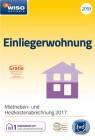 WISO Einliegerwohnung 2018 | Abrechnungsjahr 2017 | Download