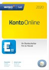 WISO Konto Online 2020 | Download | Dauerlizenz