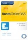 WISO Konto Online 365 | Download | Deutsch | 365 Tage Laufzeit
