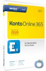 WISO Konto Online 365 (2020) | Download | Laufzeit 365 Tage
