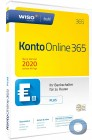 WISO Konto Online 365 (2020) Plus | Download | Laufzeit 365 Tage