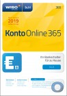 WISO Konto Online Plus 365 | Download | Deutsch | 365 Tage Laufzeit