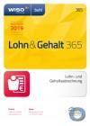 WISO Lohn & Gehalt 365 | Version 2019 | Laufzeit 1 Jahr | Download