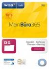 WISO Mein Büro 365 Standard | Version 2019 | 1 Jahr Laufzeit | Download