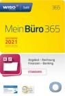 WISO Mein Büro 365 Standard | Version 2020 | 1 Jahr Laufzeit | Download