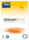 WISO Steuer: Mac 2017 / Download / Deutsch