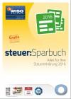 WISO Steuer: Sparbuch 2017 / Download / Deutsch