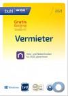 WISO Vermieter 2021 | für das Abrechnungsjahr 2020 | Download