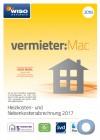 WISO Vermieter:MAC 2018 | Abrechnungsjahr 2017 | Download