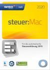 WISO steuer:MAC 2020 | für die Steuererklärung 2019 | Download