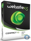 WebSite X5 Compact 10 Download